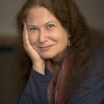 Jane Hirshfield HD photo (c) Curt Richter