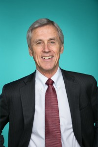 Chris Daggett, Dodge president and CEO
